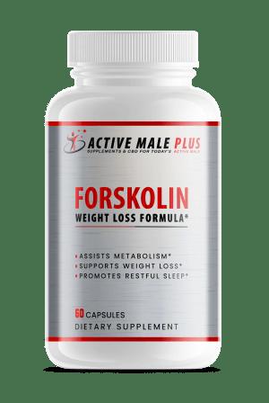 Forskolin -250 mg (20%)