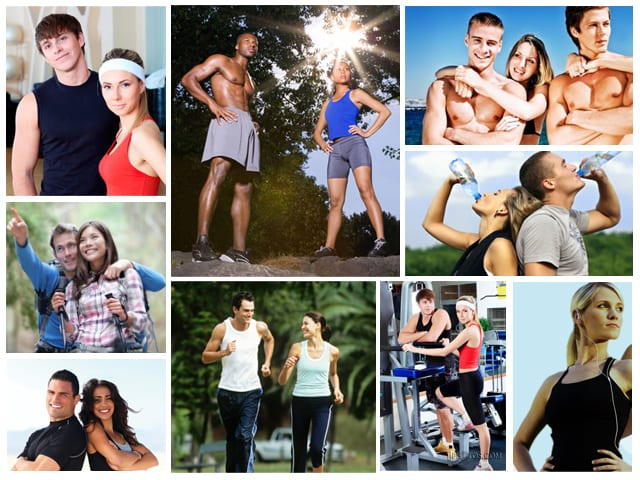 Fitness Singles Find your match