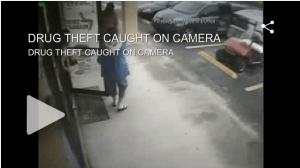 Robber attacks woman for pain meds outside pharmacy - kxan.com 2014-04-18 11-13-09