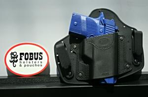 New Fobus IWB holster.  Photo from The Firearms Blog - http://www.thefirearmblog.com/blog/2015/01/20/new-fobus-polymer-inside-waistband-holsters/