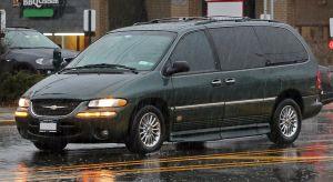 Chrysler-minivan