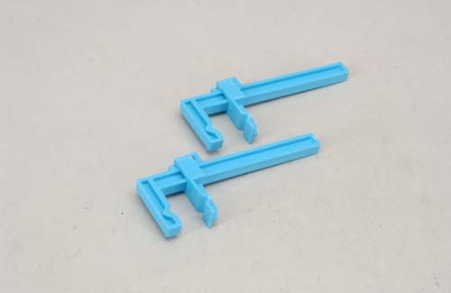 Small Plastic Spur Gears