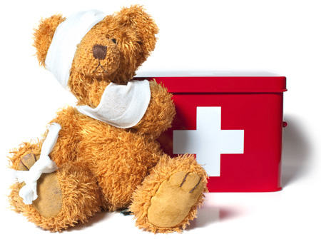 Level 3 Paediatric First Aid Award – Two Day Course – Essential Training For Your Early Years and Childcare