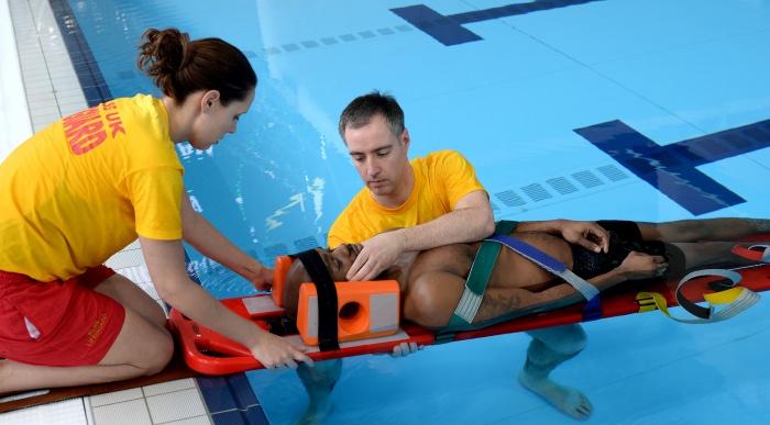RLSS UK PXB Trainer Assessor Course