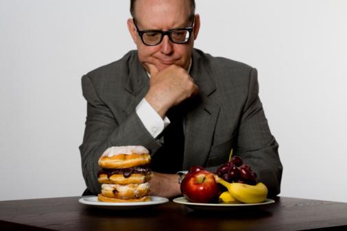 healthy-vs-junk-food