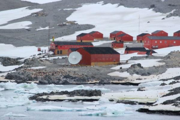 Antarctica Population: What Is The Population Of Antarctica?
