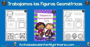 Trabajamos las Figuras Geométricas en infantil