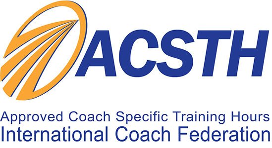 logo acsth approved coach specific training hours