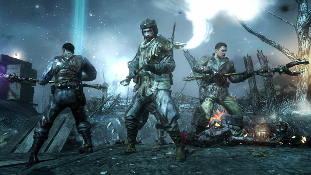 Call Of Duty Black Ops 2 Zombies Wallpaper Origins