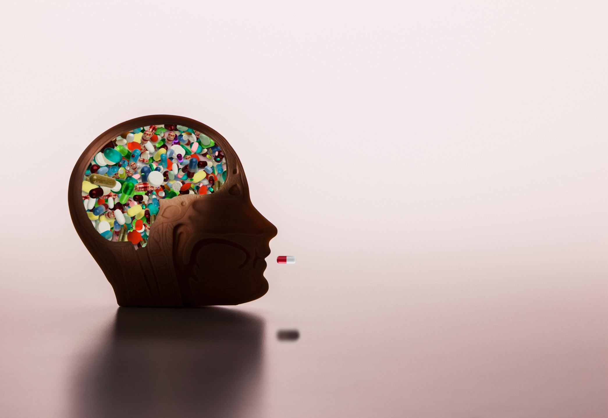 What Are Over The Counter Drugs Doing To Your Brain