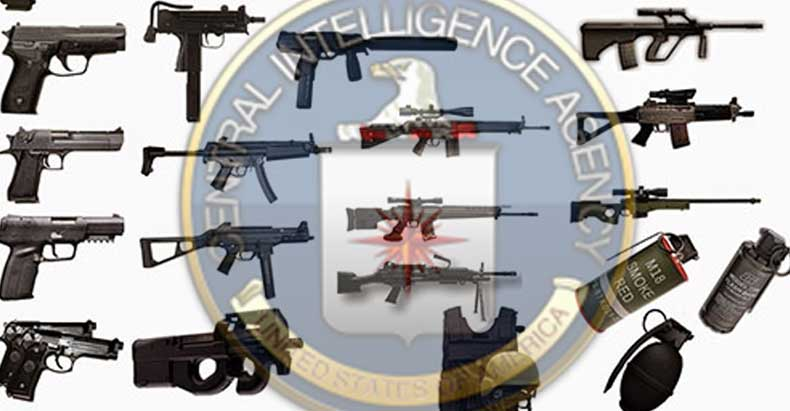 cia-weapons