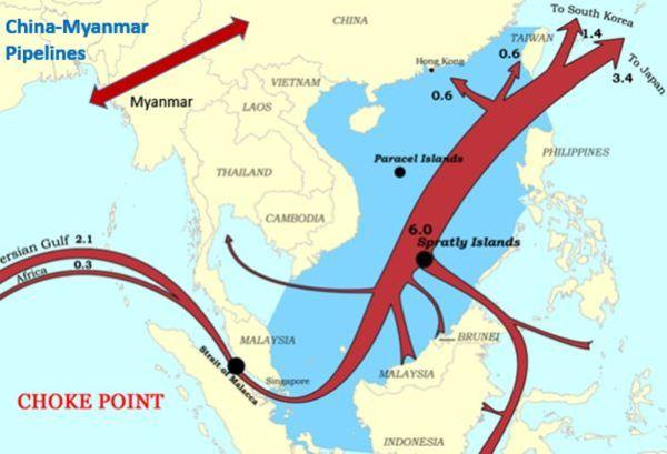 Rohingya Genocide – Links to Corporatism, Geopolitics ...
