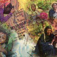 Rohingya Genocide – Corporatism, Geopolitics & Wahhabism
