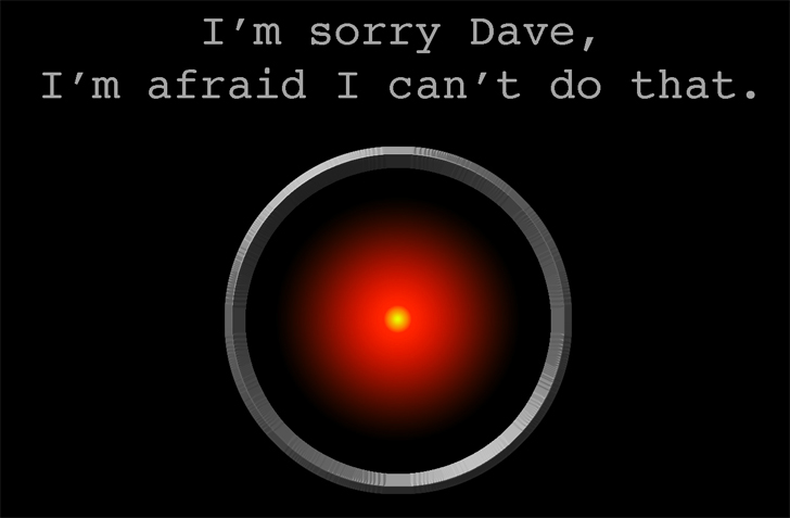 Facebook The New HAL 9000?