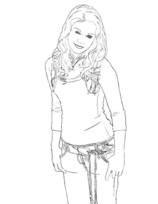 high school musical coloring pages # 25