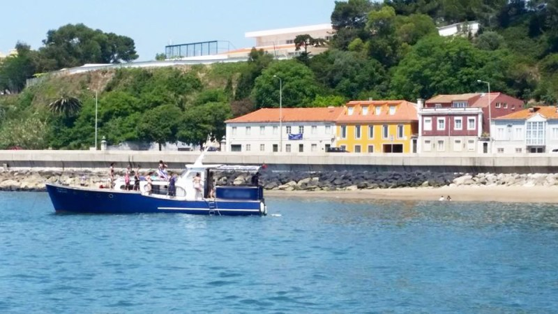Lisbon-Yacht-Hire-With-BBQ-Activities-In-Portugal