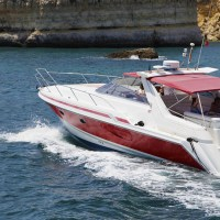 powerboat hire albufeira