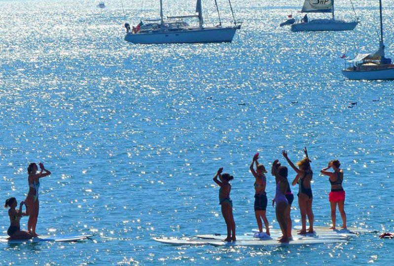Sup-Yoga-Cascais-Activities-In-Portugal