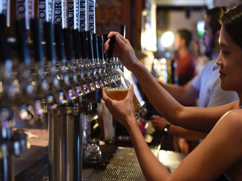 beer tour lisbon