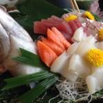 【充電させてもらえませんか  青森】しろうおの踊り食い 東津軽郡『かにた川』のお店・メニューを紹介『カンニング竹山・いとうあさこ』