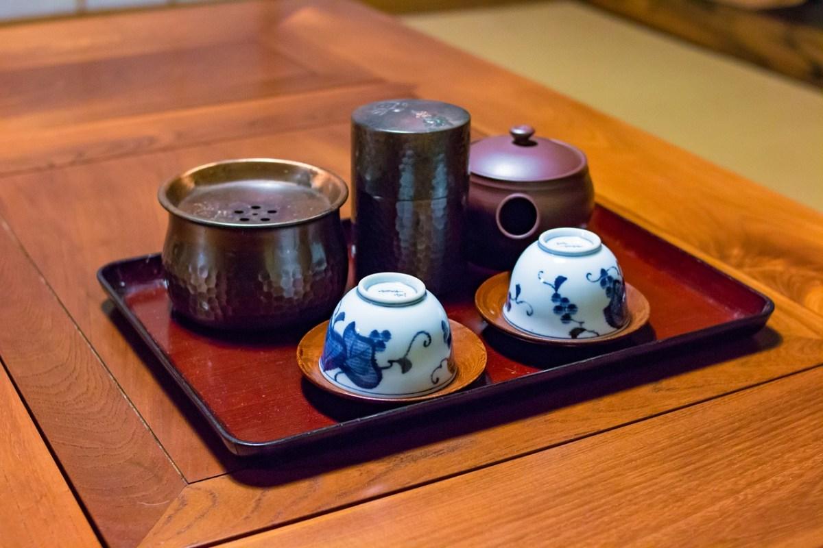 【マツコの知らない世界】風吹ジュンさんデザインの中国茶タンブラー「今古茶藉」お店・お取り寄せ方法