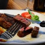 【人生最高レストランで紹介 】DA PUMP  ISSAが行きつけ 24時間営業のステーキ『フリーダム』のお店はどこ?