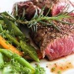 【旅猿・奥多摩】ハンバーグ・角煮『森の中のお肉レストラン アースガーデン』のお店・メニューを紹介