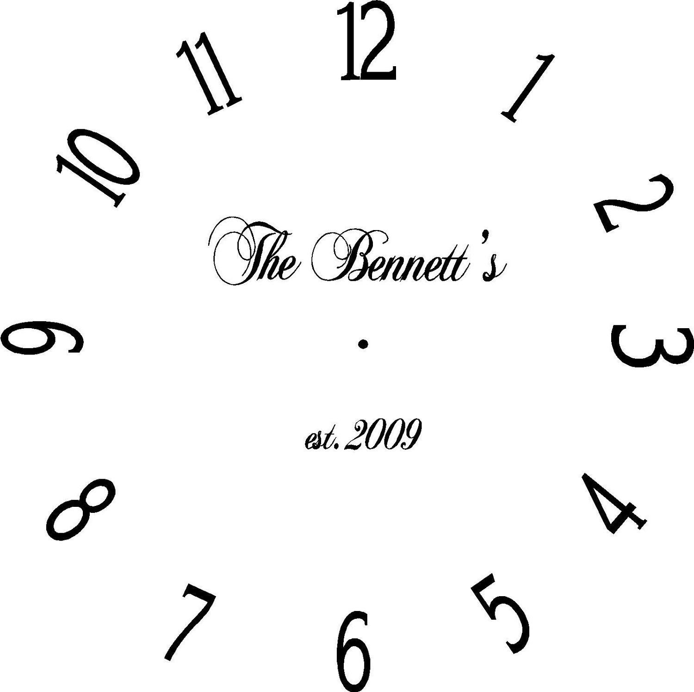 Face Clocks Worksheet Editable