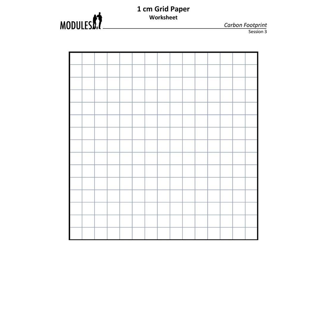 Graph Paper Worksheet Printable
