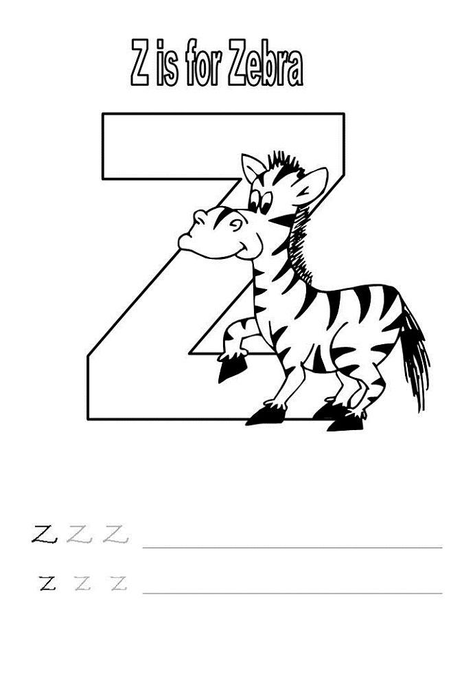 Image Result For Alphabet Worksheets Letter