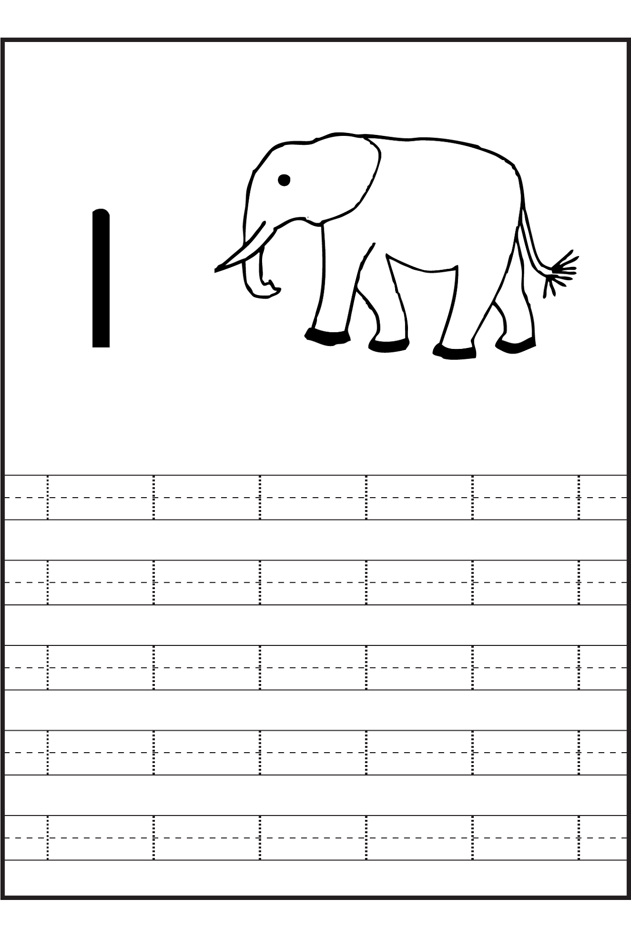 Free Number Worksheets Printable