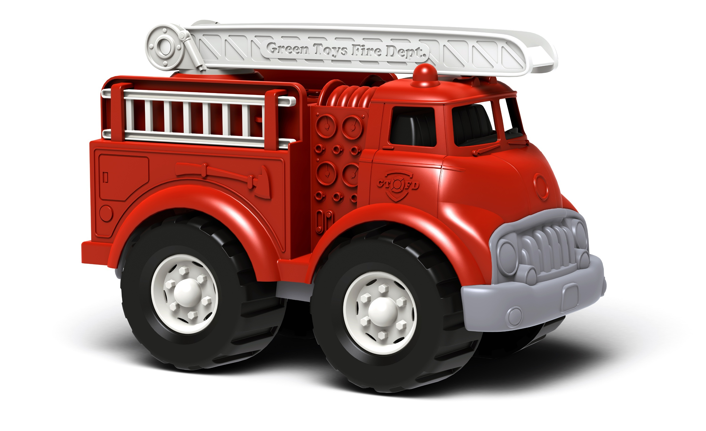 Big Truck Pictures For Kids