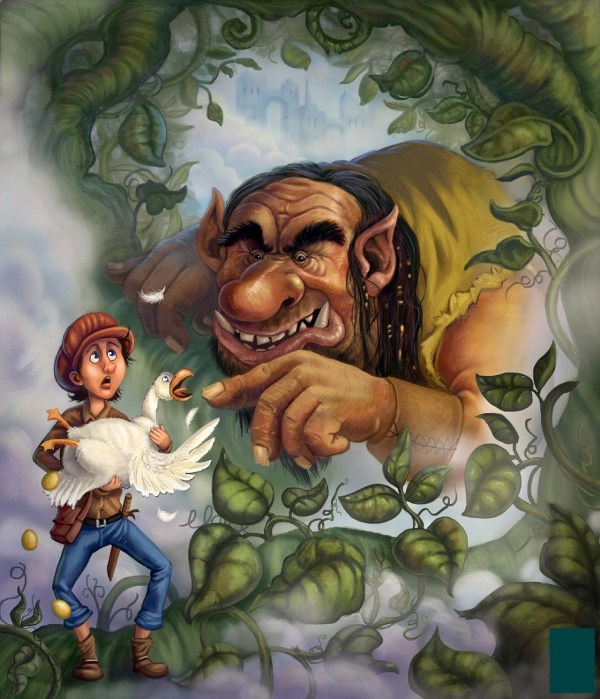 Jack and the Beanstalk Pictures for Kids | Activity Shelter