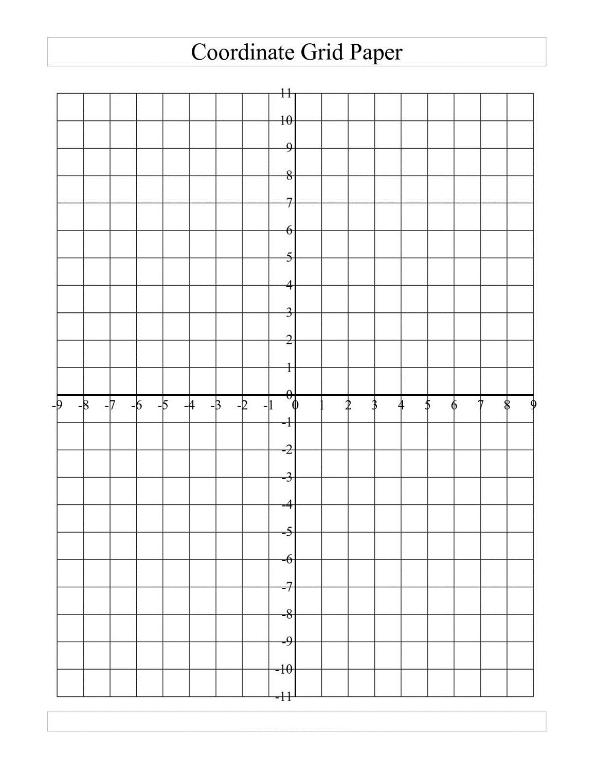 Division Worksheet On Grid Paper