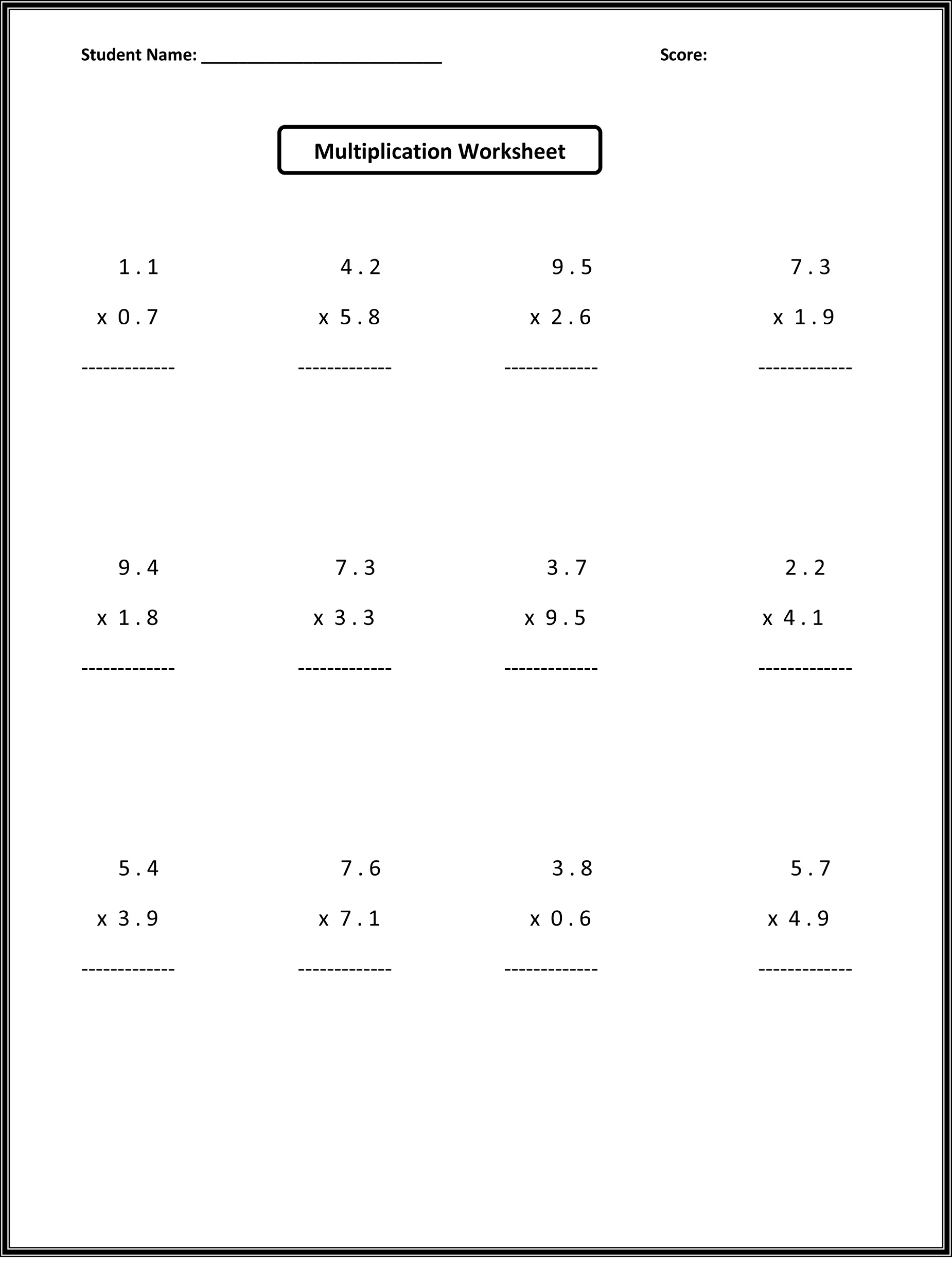 Math Salamanders Worksheet Nickels
