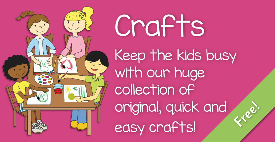 Colouring Pages Puzzles Kids Crafts And Fun Activities