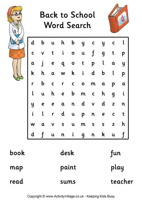 Easy Halloween Maze Puzzles Print