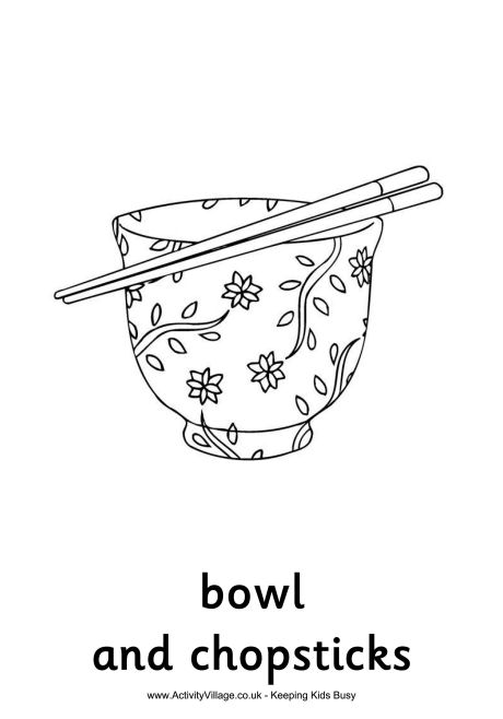 china coloring pages # 59