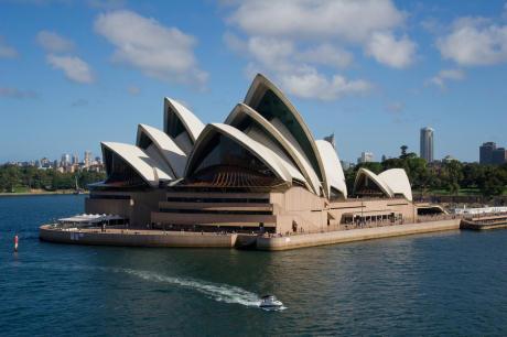 Australia Theme