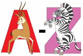 animal a z av2