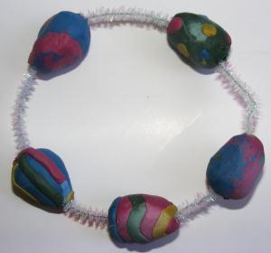 Egg Beads
