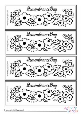 wreath template anzac day # 68