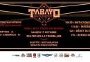1ère édition du Tabayo skate contest à La Tremblade