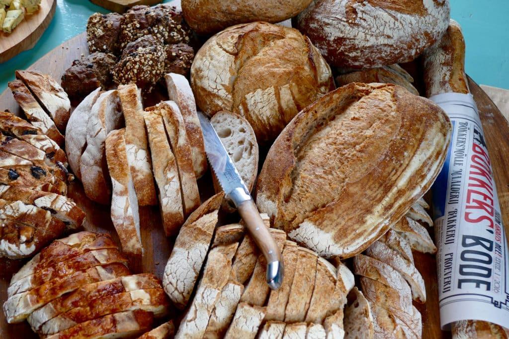 Bread Bokkers Molle