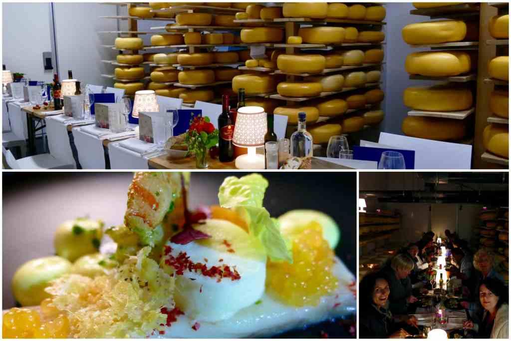 Heileuver cheese farm