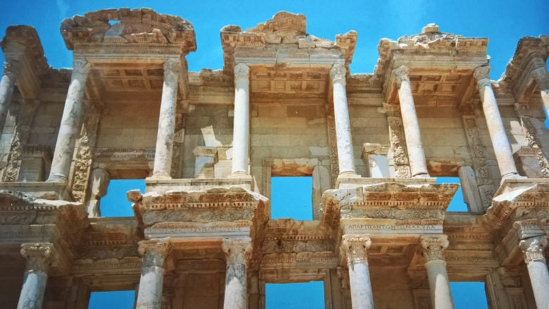 Most amazing ancient ruins