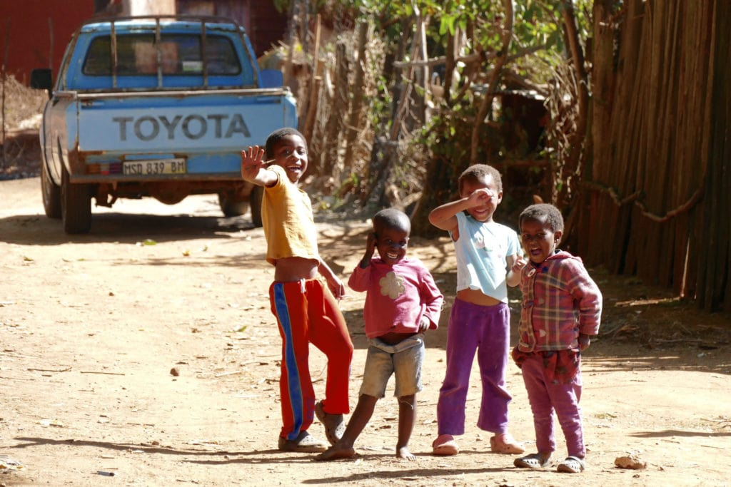Swaziland travel