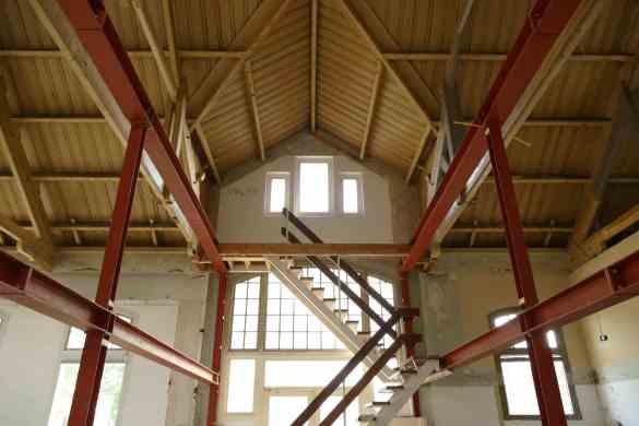 Abandoned gas factory Urbex Deventer