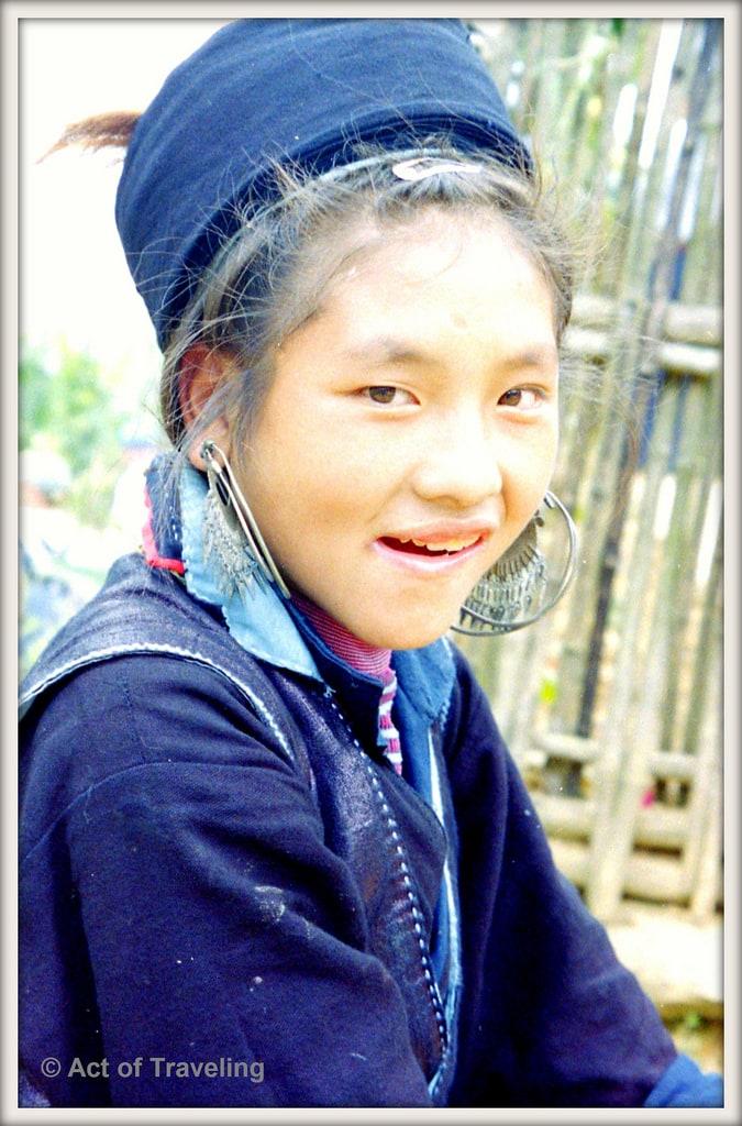 Vietnam Hmong people