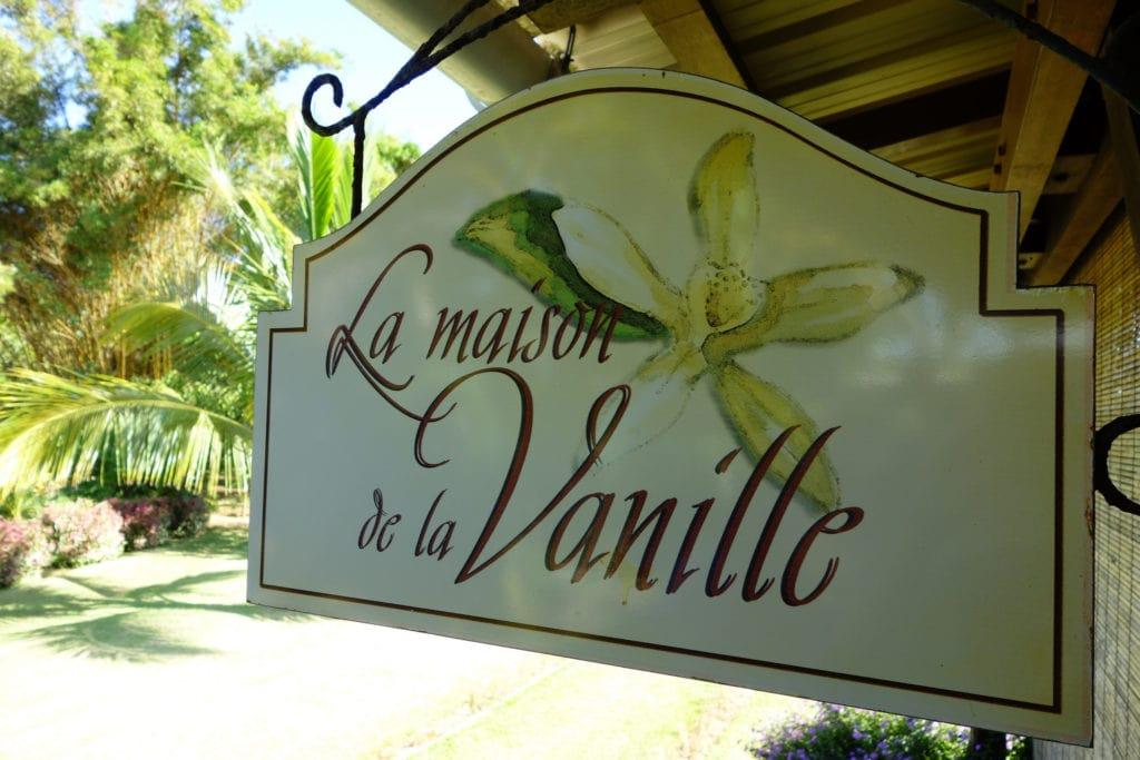 Mauritius Vanille